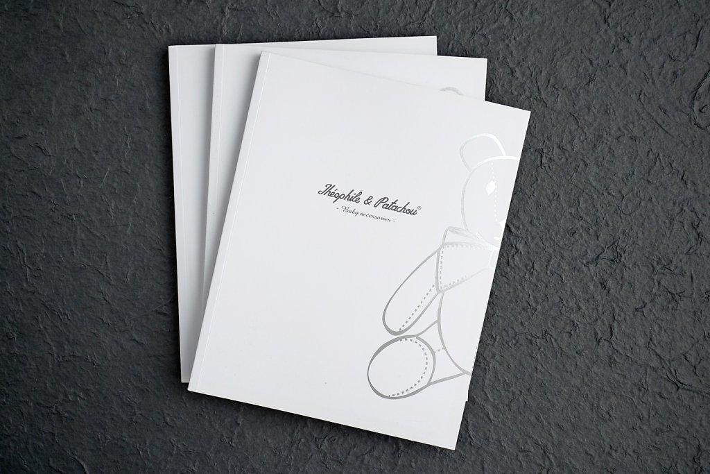 Théophile & Patachou (catalogues)