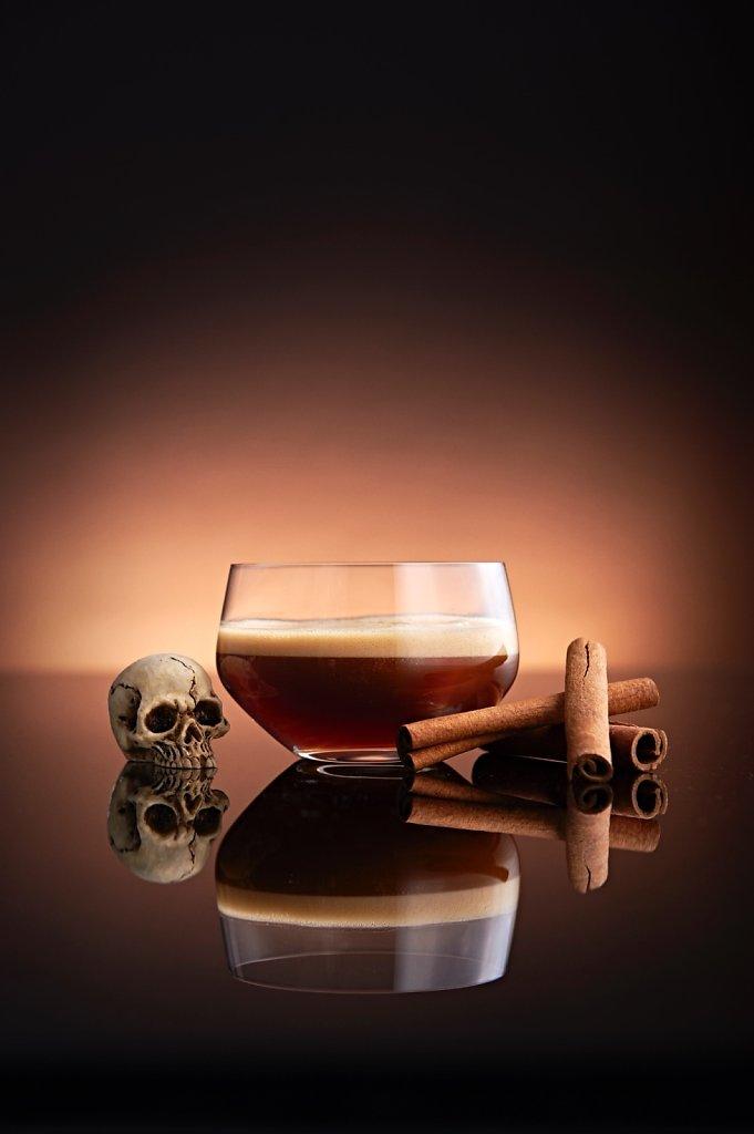Nespresso Cocktail