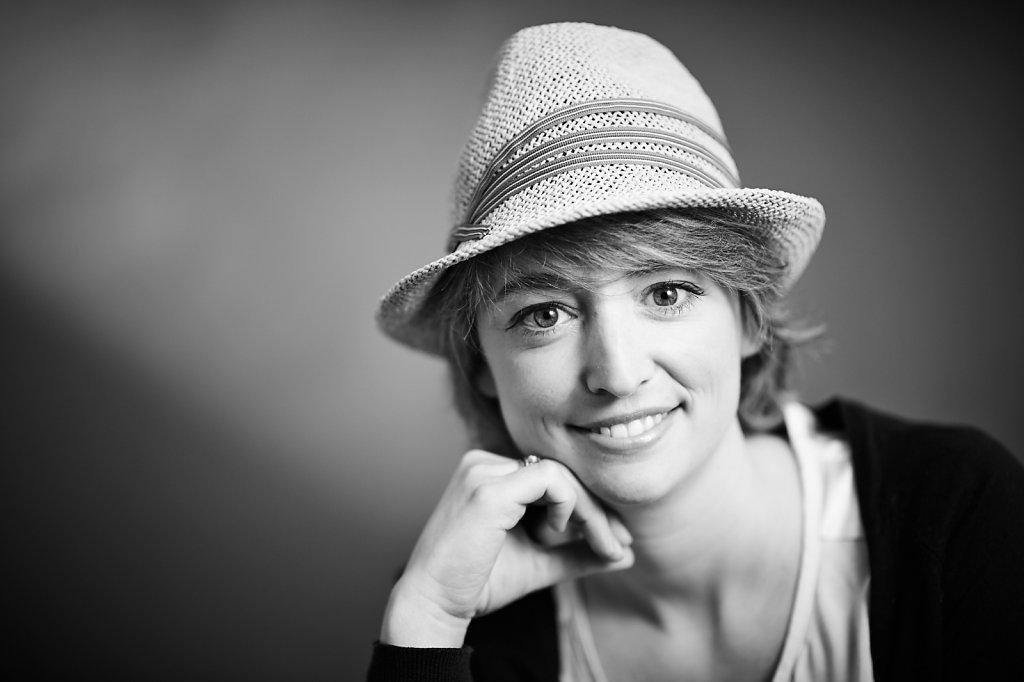 amelie dhooghvorst
