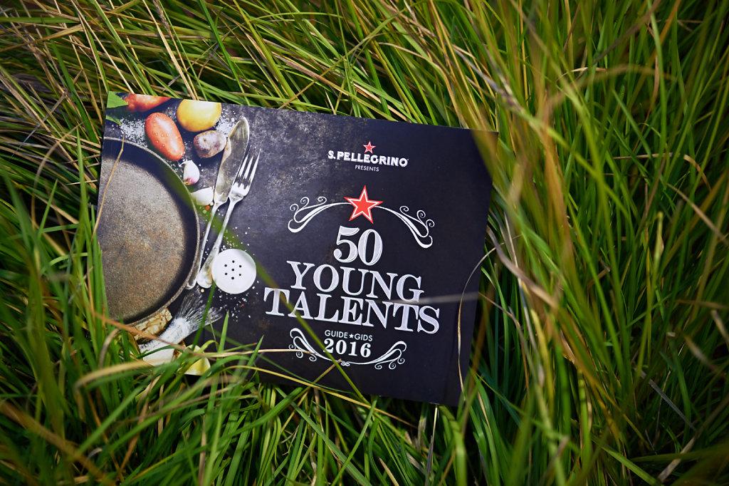 San Pellegrino Young Talents