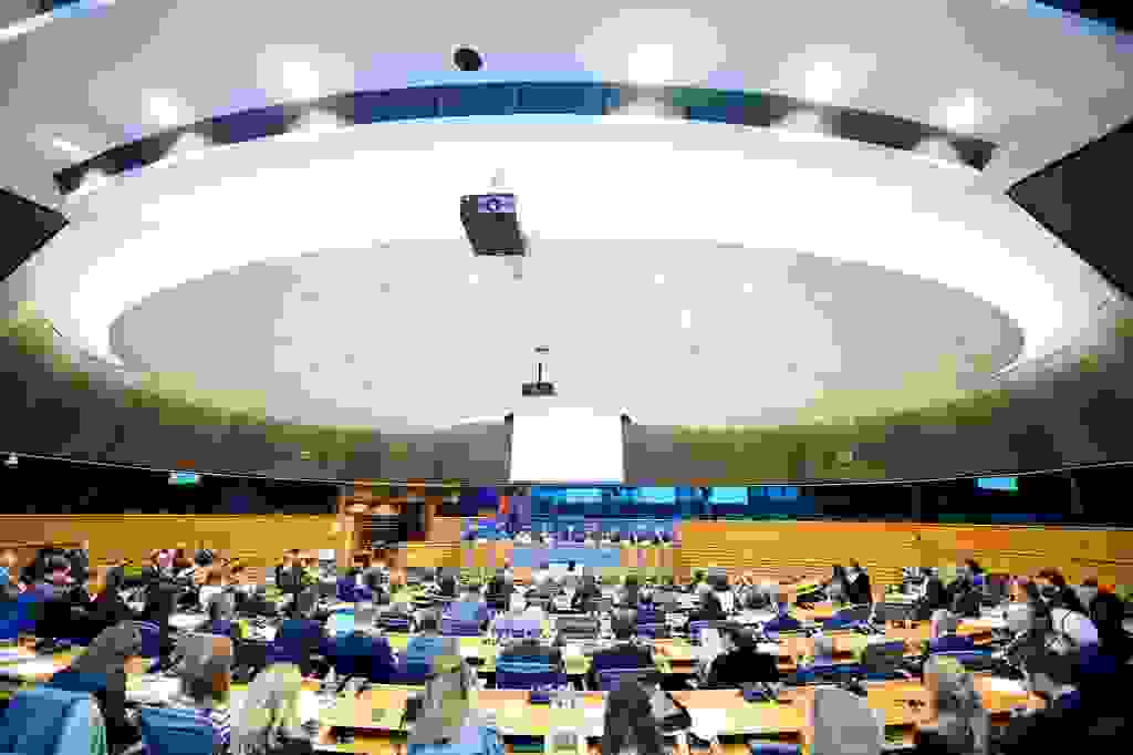 Ceram Unie European Parliament