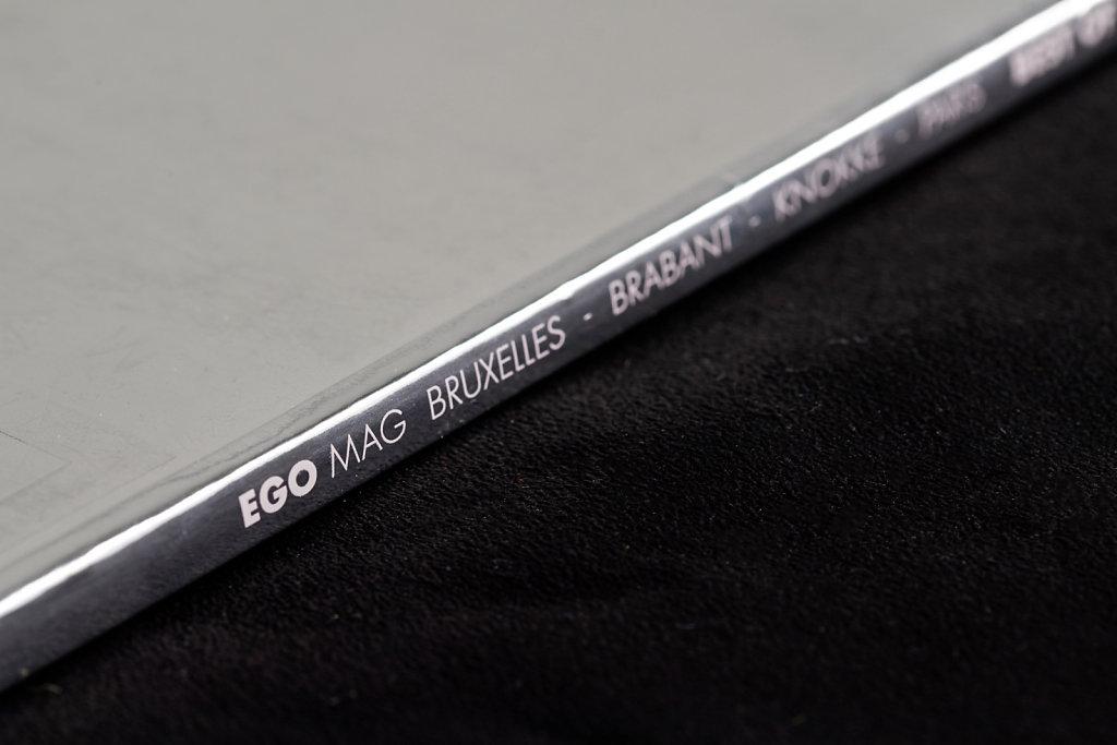 Ego Mag